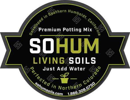 SoHum Living Soils authorized retailer